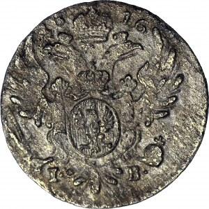 Królestwo Polskie, 5 groszy 1816, ładne