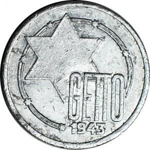 Getto, 10 Marek 1943, GDA 11/5