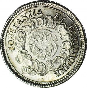 R-, Austria, Karol VI, Koronatka 1711, koronacja Karola VI na Cesarza Rzeszy