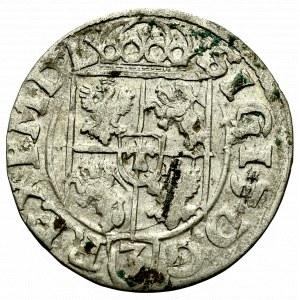 Sigismund III, 1,5 groschen 1618, Bromberg