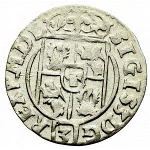 Sigismund III, 1,5 groschen 1624, Bromberg