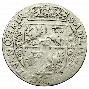 Sigismund III, 18 groschen 1621, Bromberg