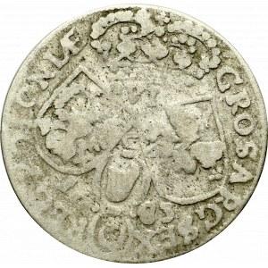 John III Sobieski, 6 groschen 1683, Cracow