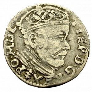 Stephan Bathory, 3 groschen 1585, Vilnius