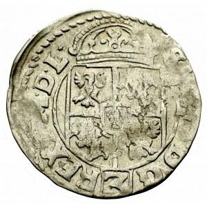 Sigismund III, 1,5 groschen 1617, Cracow
