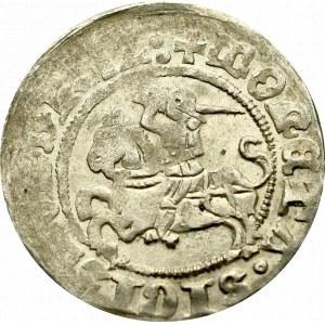 Sigismund I the Old, Halfgroat 1512, Vilnius