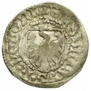 Casimir IV Jagellon, Schilling without date, Danzig
