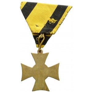 Austro-Węgry, Medal za 12 lat służby