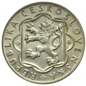 Czechosłowacja, 25 koron 1954