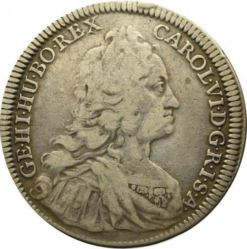 Austria, Carol VI, Thaler 1738