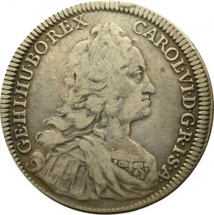 Austria, Karol VI, Talar 1738