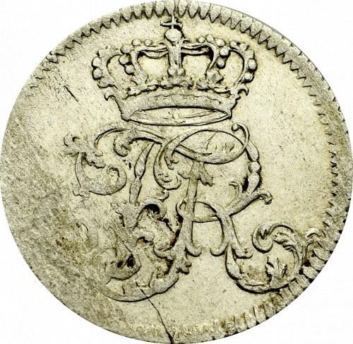 Niemcy, Prusy, 1/24 talara 1755 F
