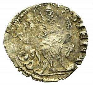 Italy, Patriachat Aquilea, Denarius