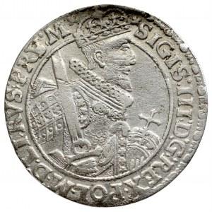 Zygmunt III Waza, Ort 1621, Bydgoszcz - PRS/V M