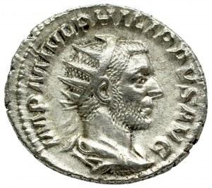 Cesarstwo Rzymskie, Filip I Arab, Antoninian