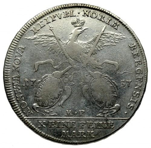 Niemcy, Norymberga, Talar 1757