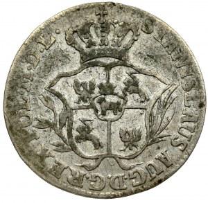 Stanislaus Augustus, 2 groschen 1771