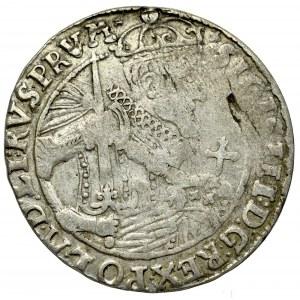 Zygmunt III Waza, Ort 162?, Bydgoszcz - PRV M