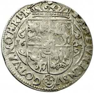 Zygmunt III Waza, Ort 1624, Bydgoszcz - PRV M
