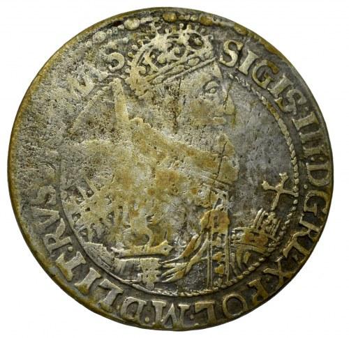 Zygmunt III Waza, Ort 1621, Bydgoszcz - PRV MAS
