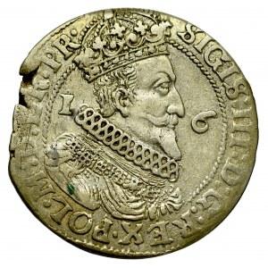 Zygmunt III Waza, Ort 1623/4, Gdańsk - :PR•