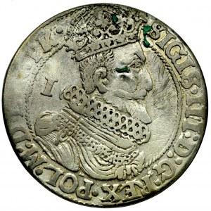 Zygmunt III Waza, Ort 1624, Gdańsk - :PR•