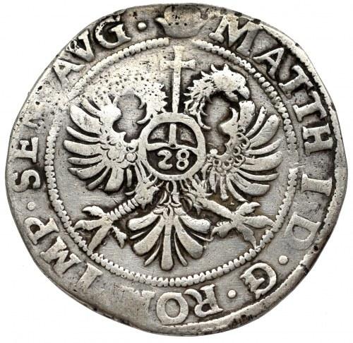 Niderlandy, Deventer, 28 stuiverów 1618