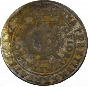 Jan II Kazimierz, Tymf 1663, Bydgoszcz
