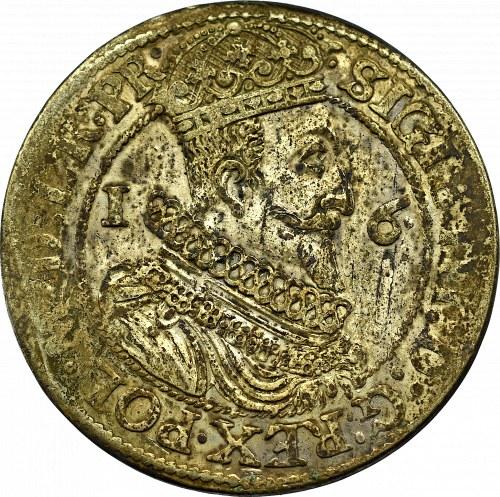 Sigismund III, 18 groschen 1623, Danzig