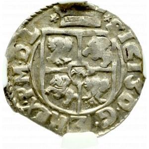 Sigismund III, 1,5 groschen 1616, Bromberg