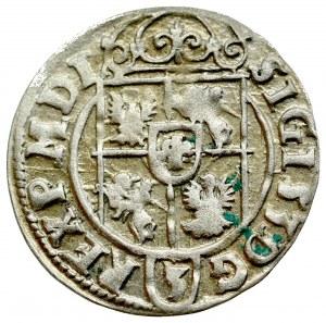 Zygmunt III Waza, Półtorak 1623, Bydgoszcz
