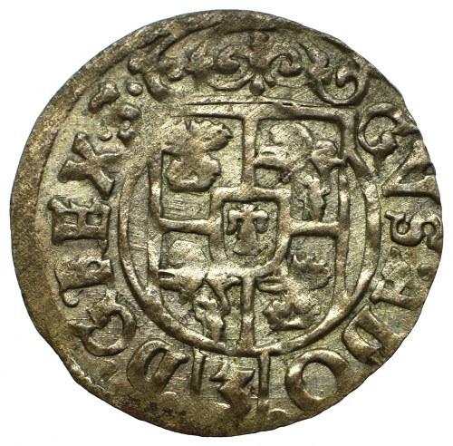 Szwedzka okupacja Elbląga, Półtorak 1632