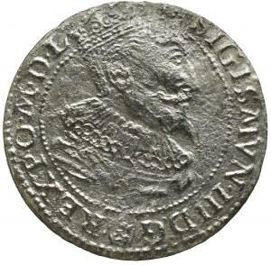 Sigismund III, 6 groschen 1596, Marienburg