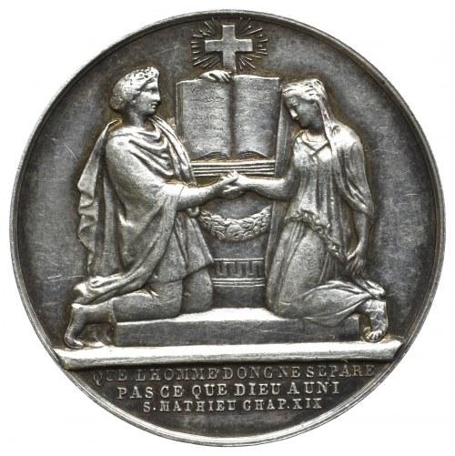 France, Medal