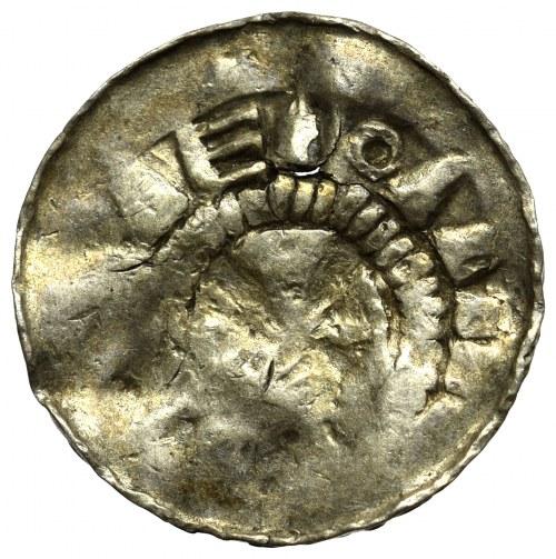 Niemcy, denar typu deventerskiego