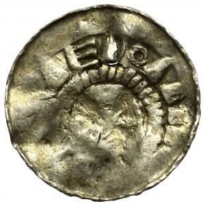 Germany, denarius type of deventer