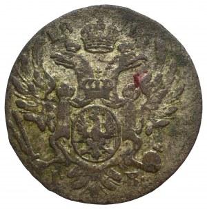 Kingdom of Poland, 5 groschen 1818