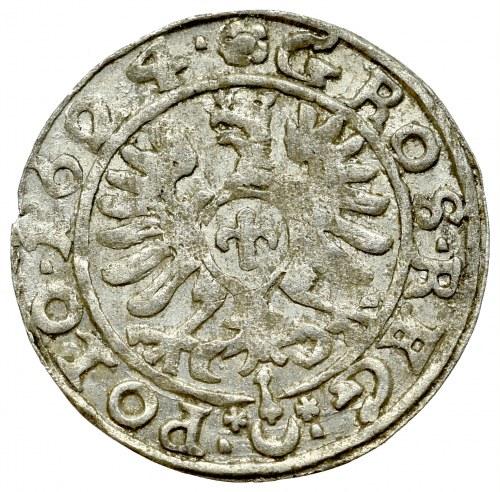Sigismund III, Groschen 1624, Bromberg