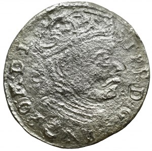 Stephan Bathory, 3 groschen 1582, Vilnius