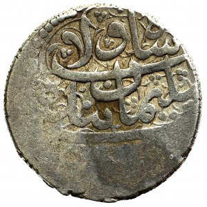 Safawidzi, Sulejman I, 4 Abbasi, Isfahan