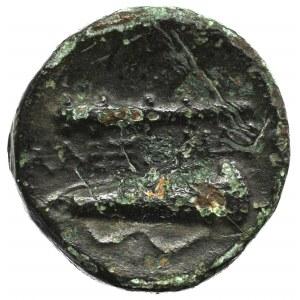 Grecja, Aleksander III, Ae-16.