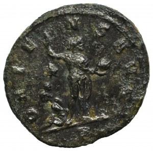 Roman Empire, Aurelian, Antoninian Siscia