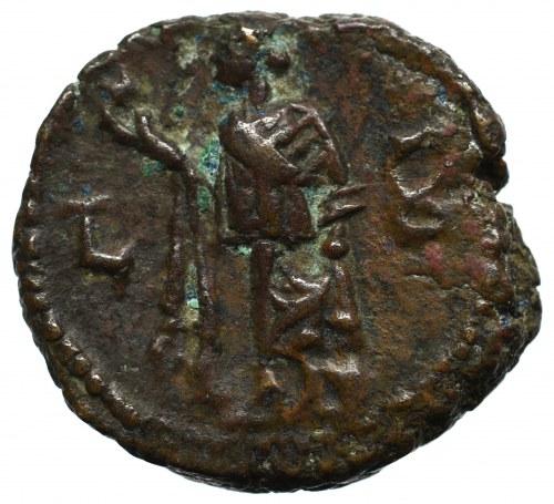 Prowincje rzymskie, Tetradrachma bilonowa