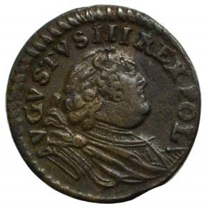 August III, Solidus 1753