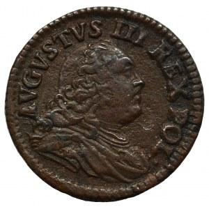 August III, Solidus 1751