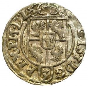 Zygmunt III Waza, Półtorak 1624, Bydgoszcz