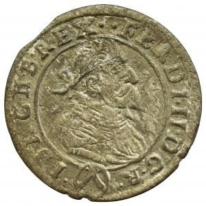Austria, 3 kreuzer 1627