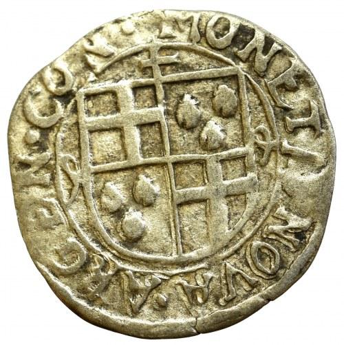 Niemcy, Arcybiskupstwo Trewiru, 1 albus 1599