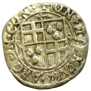 Germany, Archbishopric of Trewir, 1 albus 1599