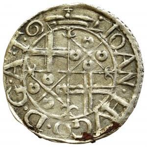 Niemcy, Arcybiskupstwo Trewiru, 1 albus 1682
